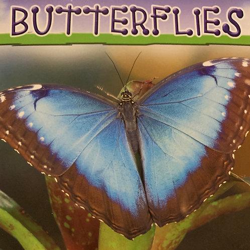 Butterflies Level 25 (MacMillan Take Home)