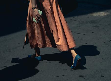軽やかに歩くのに必要な条件:その3.身体の可動性