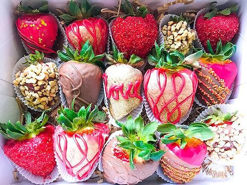 My love berries