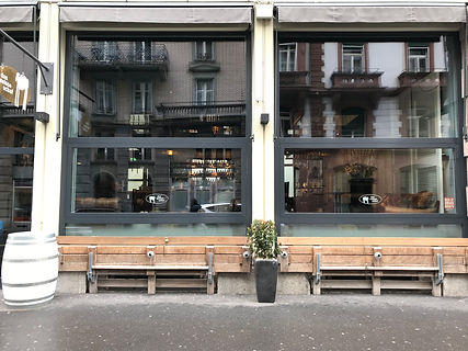 Lucerne Bar Weisses Schaf
