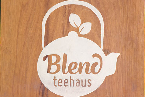 Lucerne Blend Teehaus
