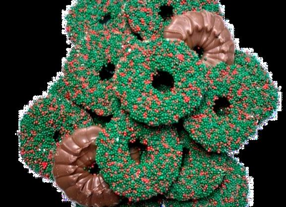 Chocolate NonPariel Wreaths