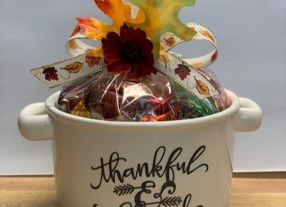 Autumn Bowl