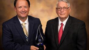 2020 Carrier at Home President's Award Spotlight