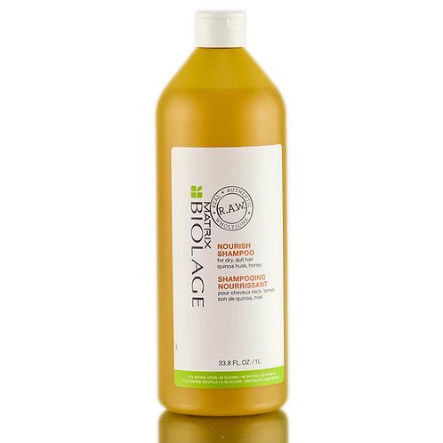 R.A.W. Nourish Shampoo