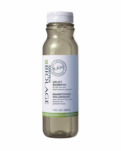 R.A.W. Uplift Shampoo