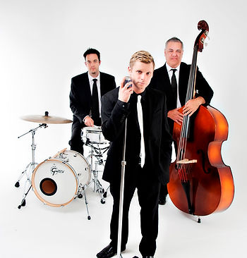 Jazz, Swing Band Melbourne