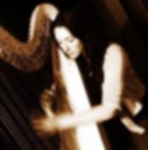 Melbourne Harpist, Wedding Music