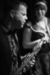 Jazz Band Melbourne, Jazz band with POP twist