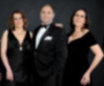 Classical Trio, Operatic Trio