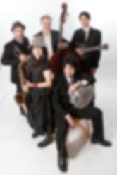 Jazz Funk Band