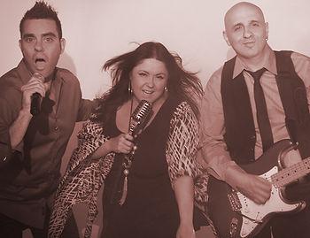 Wedding Trio, Wedding Band, Italian Band
