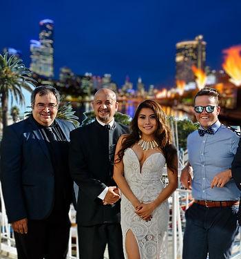 Wedding Band Melbourne, Geelong