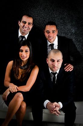 Wedding Entertainment, English and Italian Band