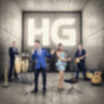 Italian Wedding Band Higher Ground HG4