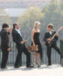 Wedding Band, Wedding Trio, Acoustic Duo