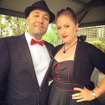 Wedding Duo Melbourne, Wedding Duo Echuca, Wedding Duo Geelong