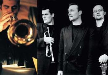 Jazz Band, Swing Band, Jazz Music, Marinucci