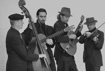 Jazz Band Geelong
