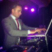 Wedding DJ, Master of Ceremonies