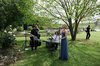 Jazz Trio Melbourne, Bendigo, Geelong
