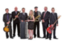 Accent Band, Wedding Band, Jazz Band