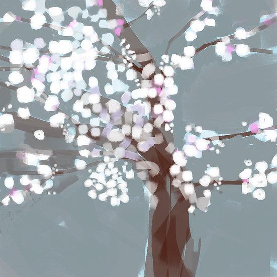Brooklyn Apple Tree 2
