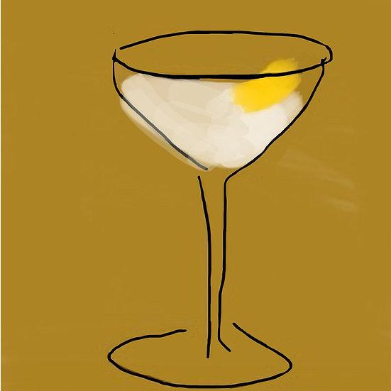 Martini Needed