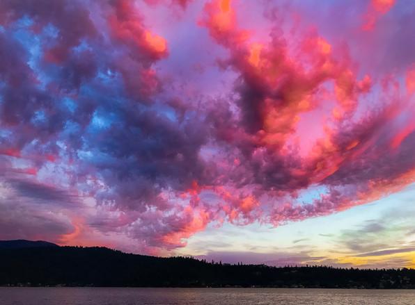Cloud Nebula Two