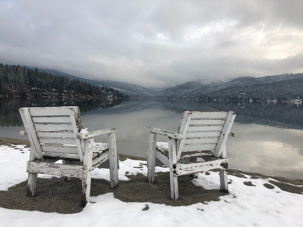 Ansel's Chairs