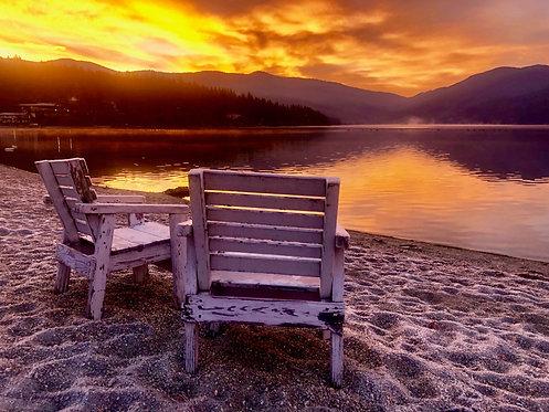 Dawn's Chairs