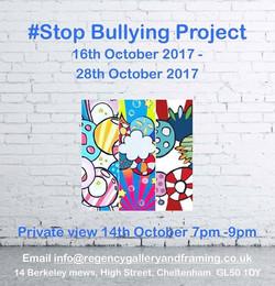 #StopBullyingProject