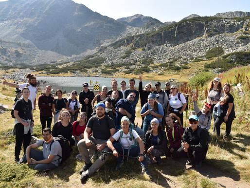 """Екипът на Фондация """"ПлаМнина"""" е номиниран за наградите """"40 до 40"""" на Дарик радио"""