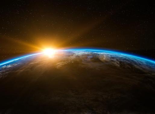 Bugün, Dünya Günü…