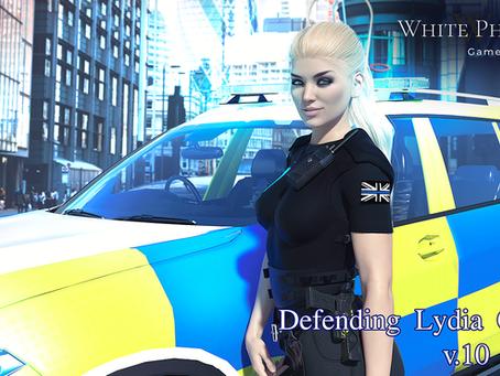 Defending Lydia Collier v.10 BETA Release!