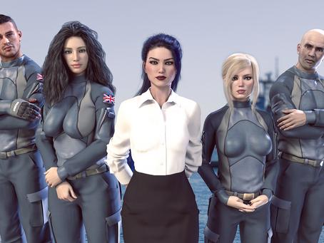 Defending Lydia Collier v.0.11.1 (Part 2) Released!