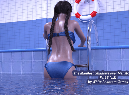 Shadows over Manston Retold v.2.01 Bug Fix
