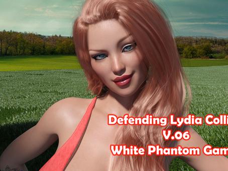 Defending Lydia Collier v.06.1 Public Release!