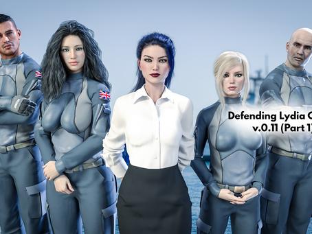 Defending Lydia Collier v.0.11 (Part 1) Released!