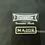 Dansette Label Major