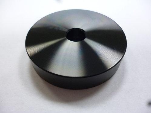 EP Record Adaptor, Black