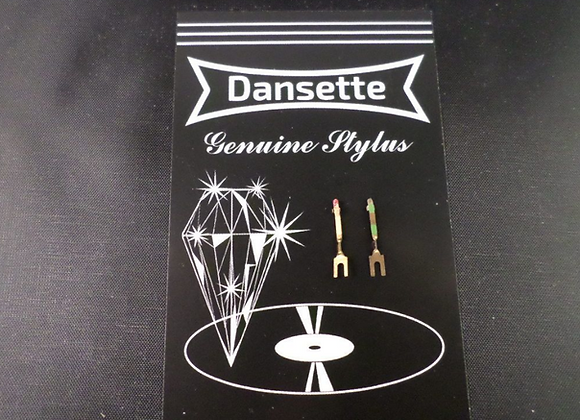 Dansette Stylus Needle BSR LP 78