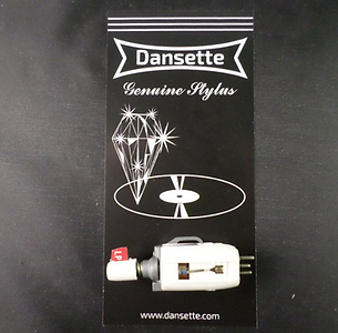 Dansette Cartridges