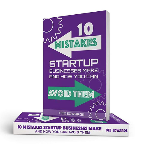 10 Mistakes Startups Make & How to Avoid Them