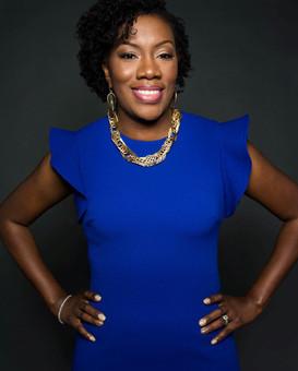 Erika Etienne - Testimonial for Dee Edwards
