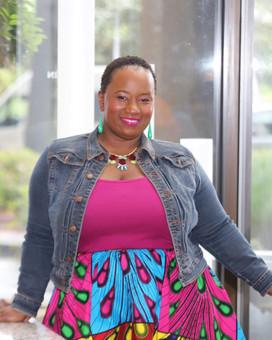 Danita Scott - testimonial for Dee Edwards