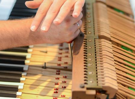 Les Pianos Pleyel : la plus ancienne fabrique de pianos d'Europe