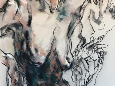 Sylvie Delusseau - La liberté des corps