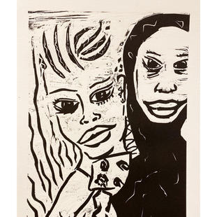 Deux soeurs, Souleyma et Foureratu