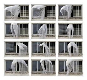 Art Paris - Rencontre avec Niloufar Banisadr
